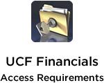 UCF Financials Access Req.